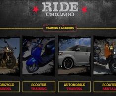 Ride Chicago