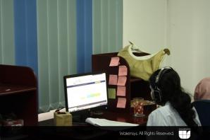 Wakensys Sri Lanka Customer Management