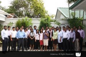 Wakensys Sri Lanka Web Development