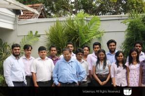 Wakensys Sri Lanka Website Designing