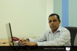 Wakensys Sri Lanka