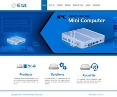 Etel Computers