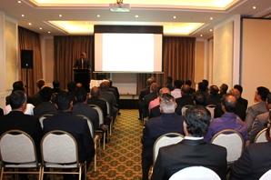 Gartner Symposium ITxpo 2013