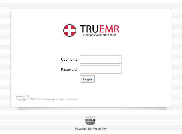 Truemr (Electronic Medical Records)